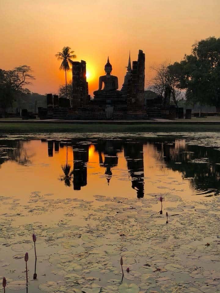 couchee du soleil sukhothai