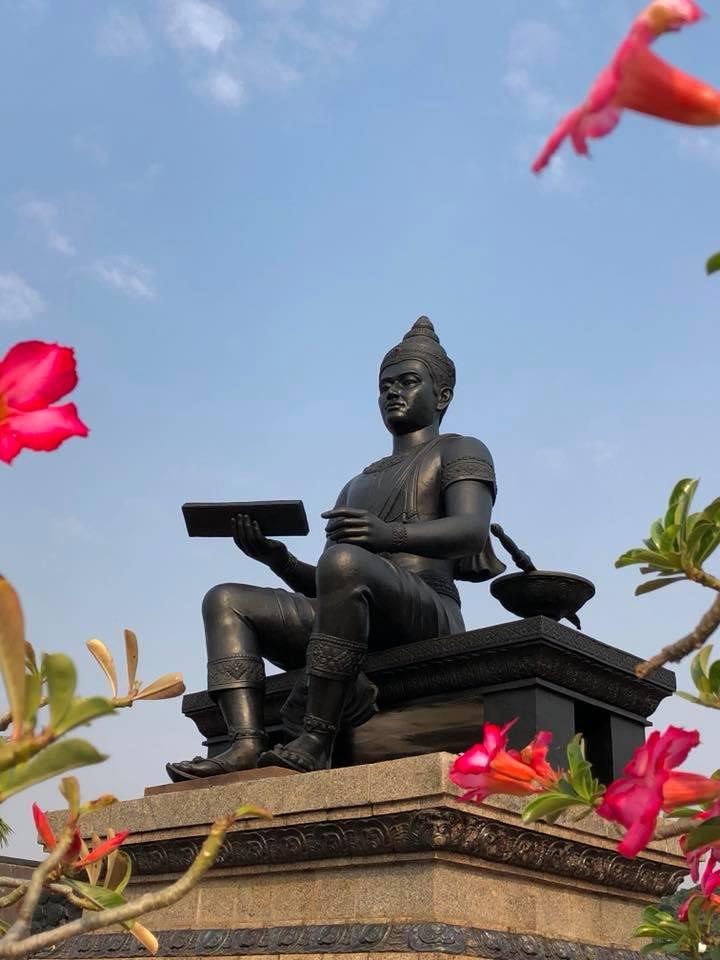 thailande temples