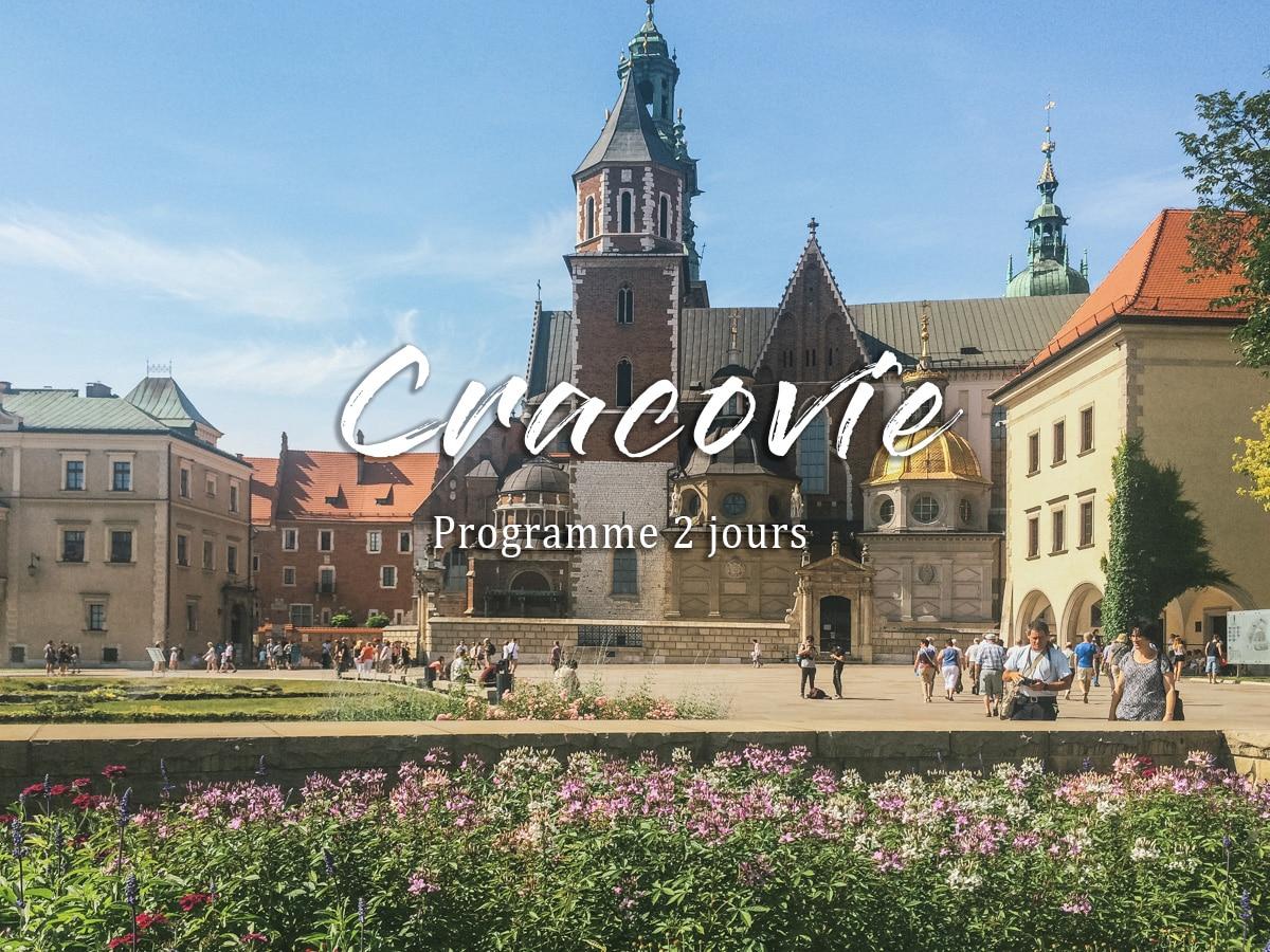 château cracovie