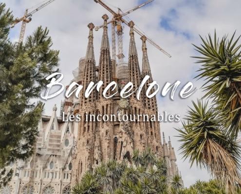 sagrada église barcelone