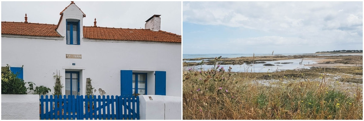 maison plage noirmoutier