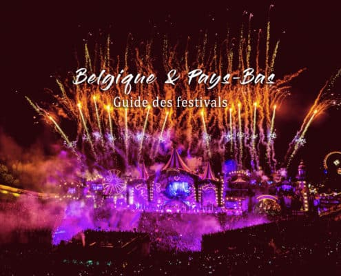 feu d'artifice nuit festival