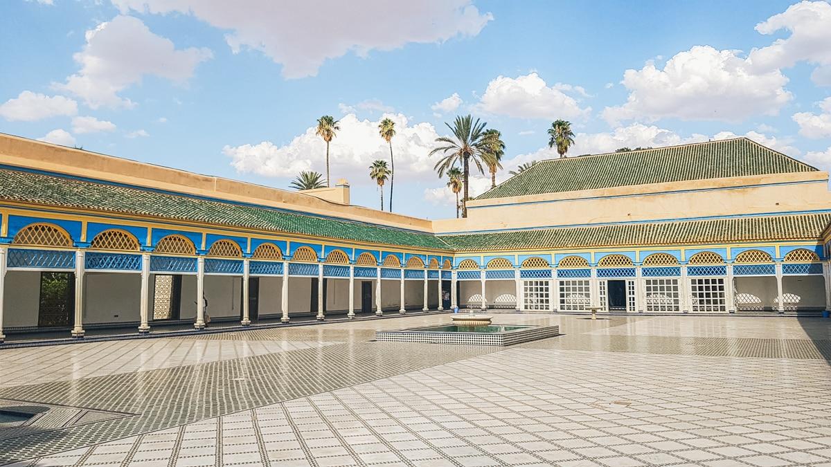 palais marrakech