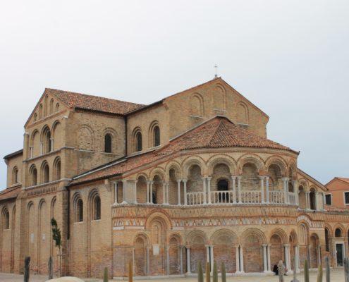basilique murano venise