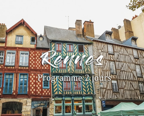 colombage place maisons rennes
