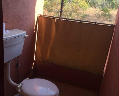 toilettes afrique