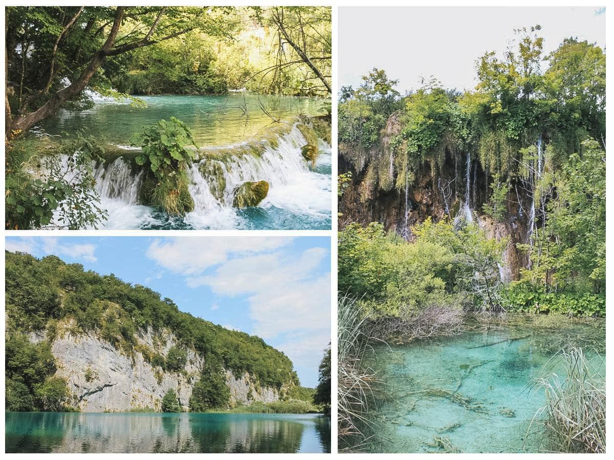 parc eau croatie