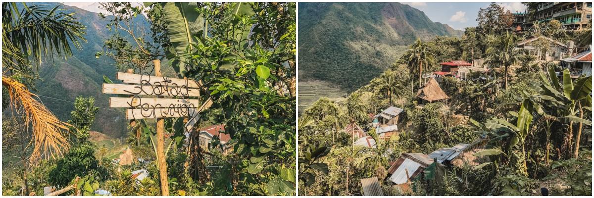 batad village rizières philippines luçon