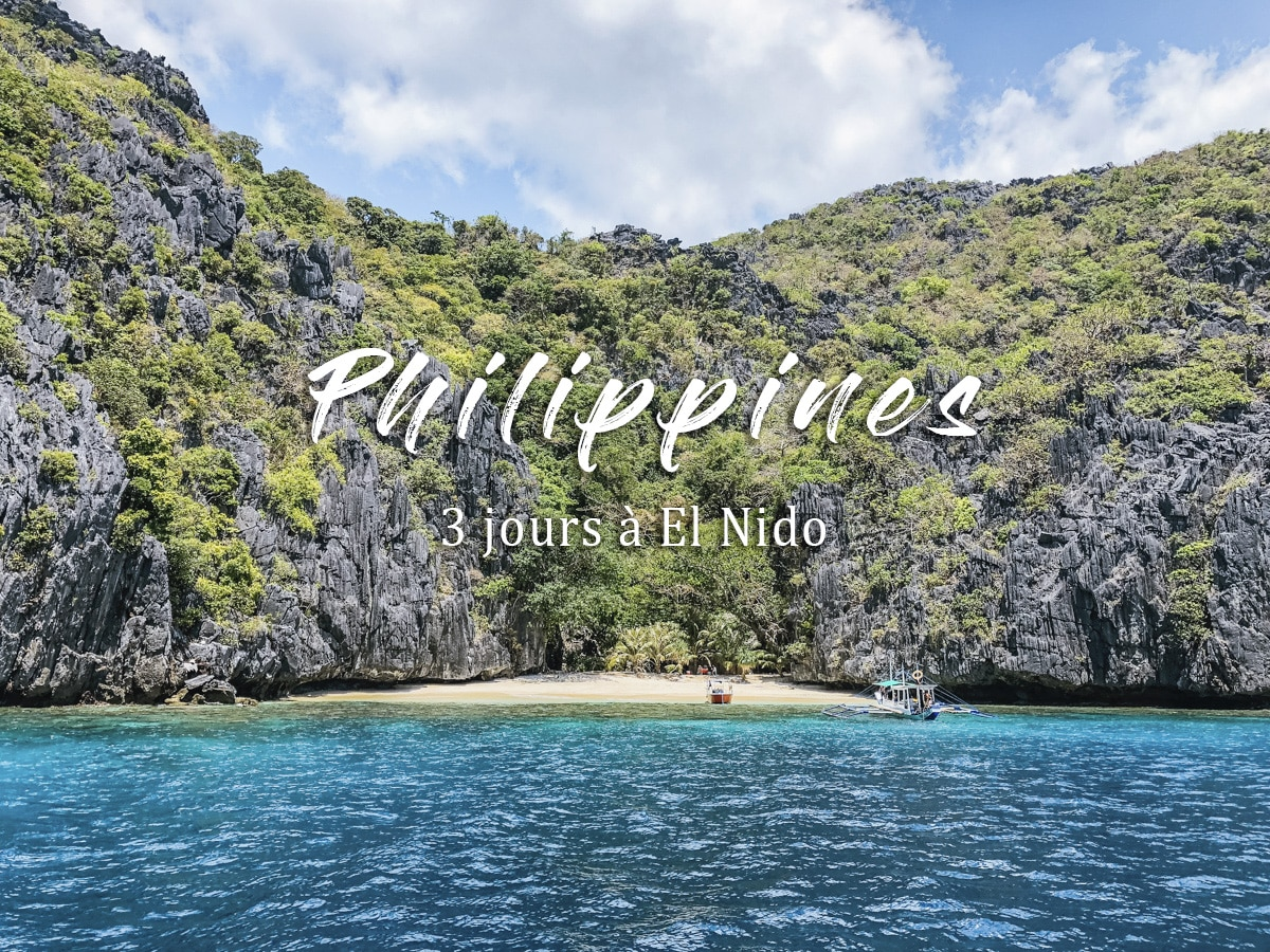 mer lagon el nido philippines