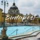 bains piscine budapest