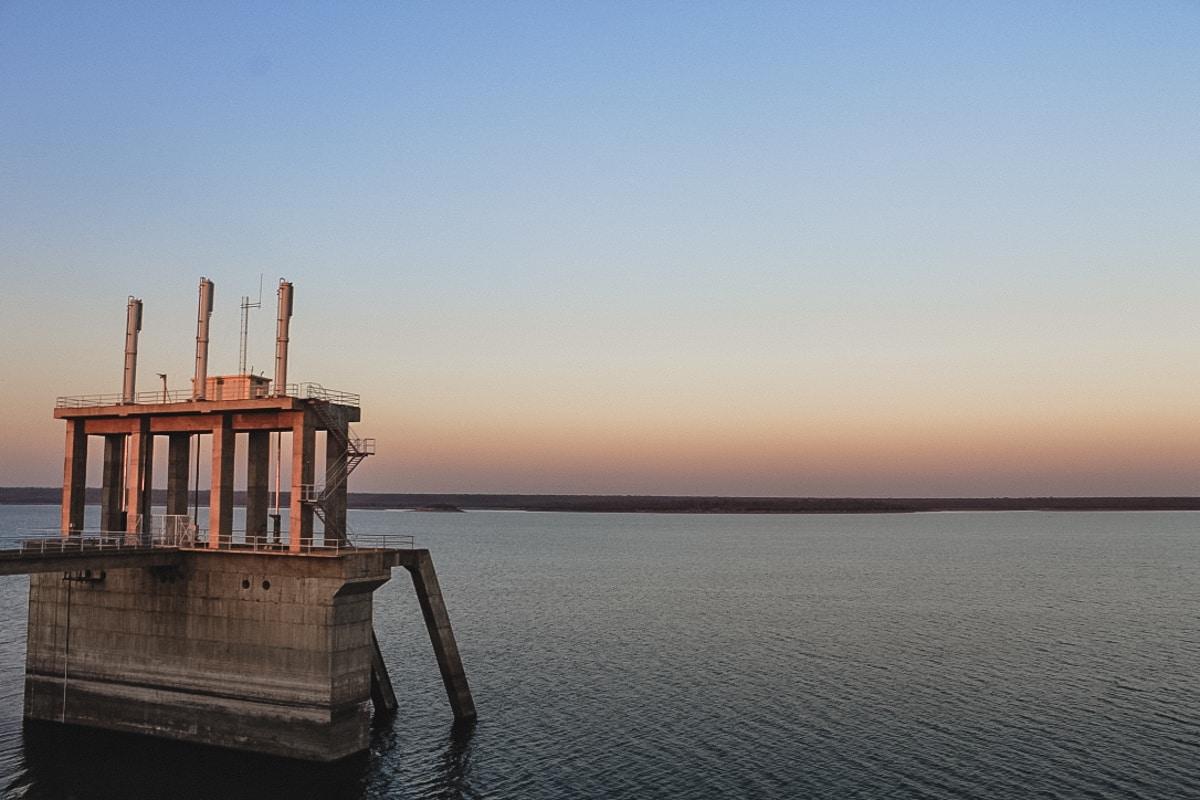 barrage eau mozambique