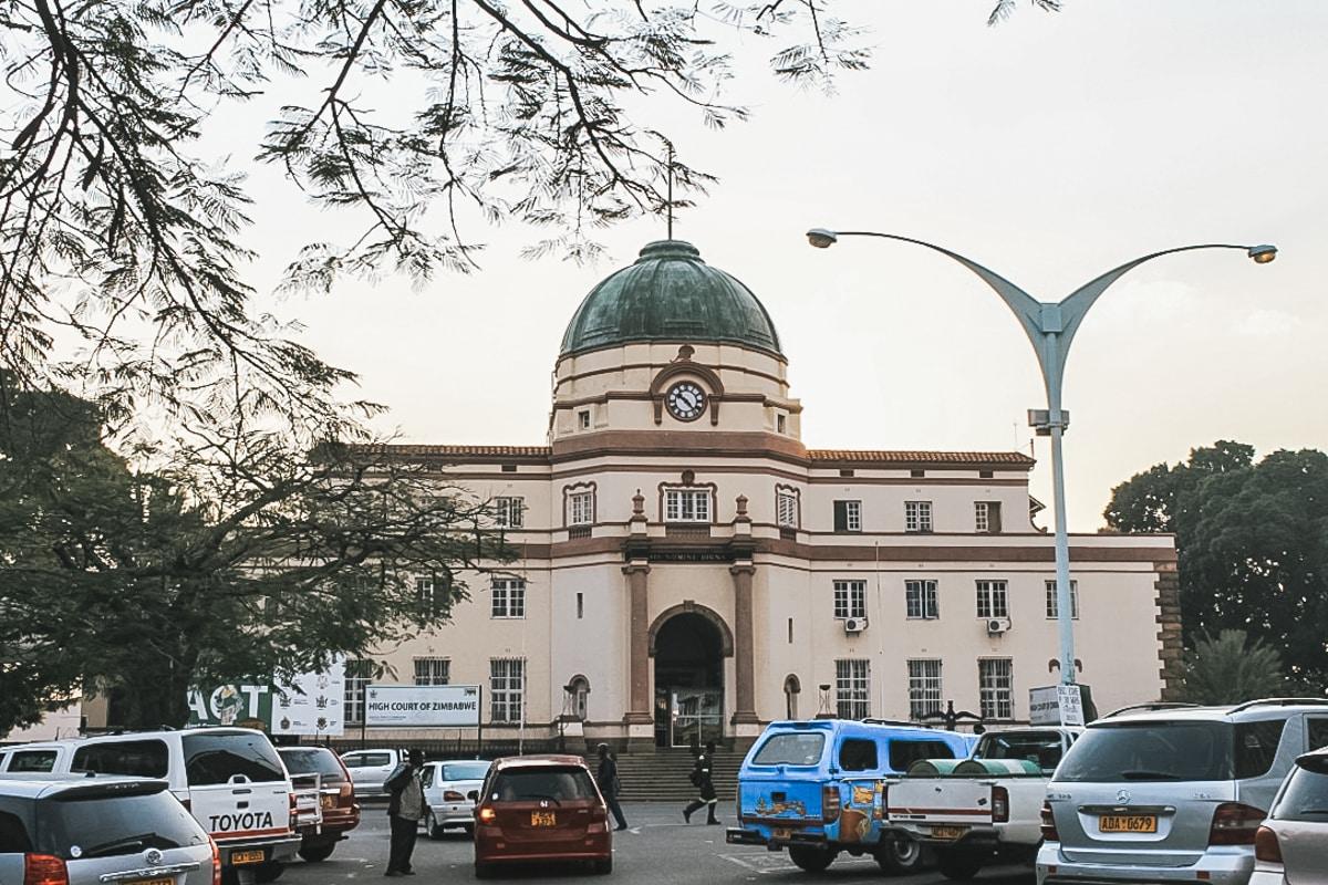 ville voitures zimbabwe