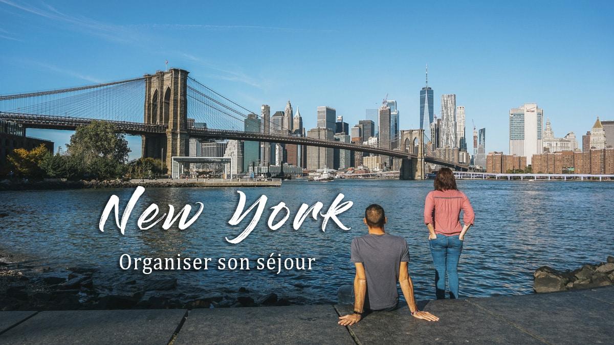 couple rivière pont new york