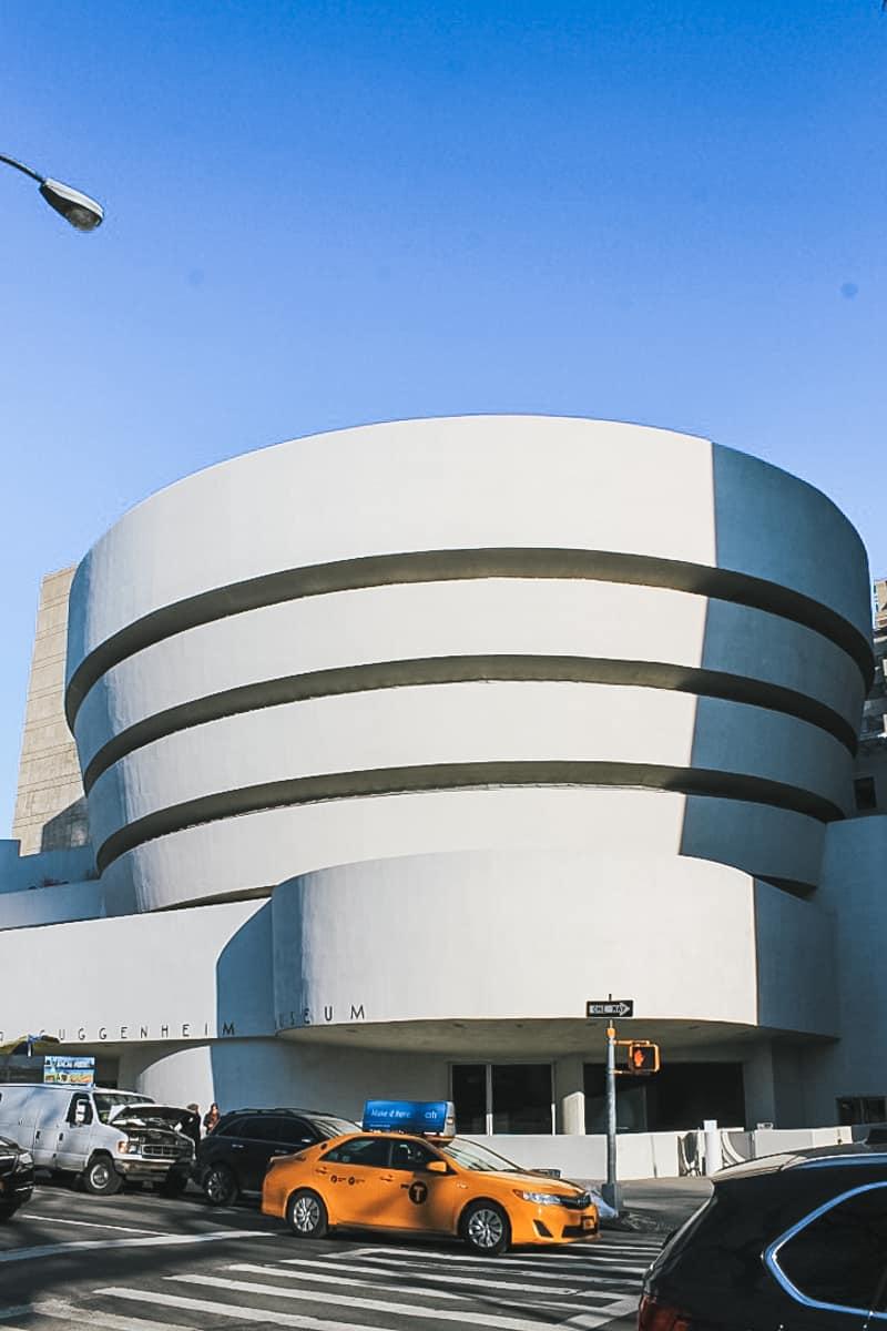 musée taxi new york