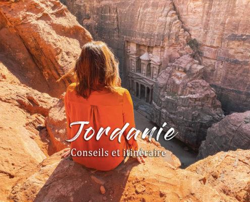 carole trésor montagne jordanie