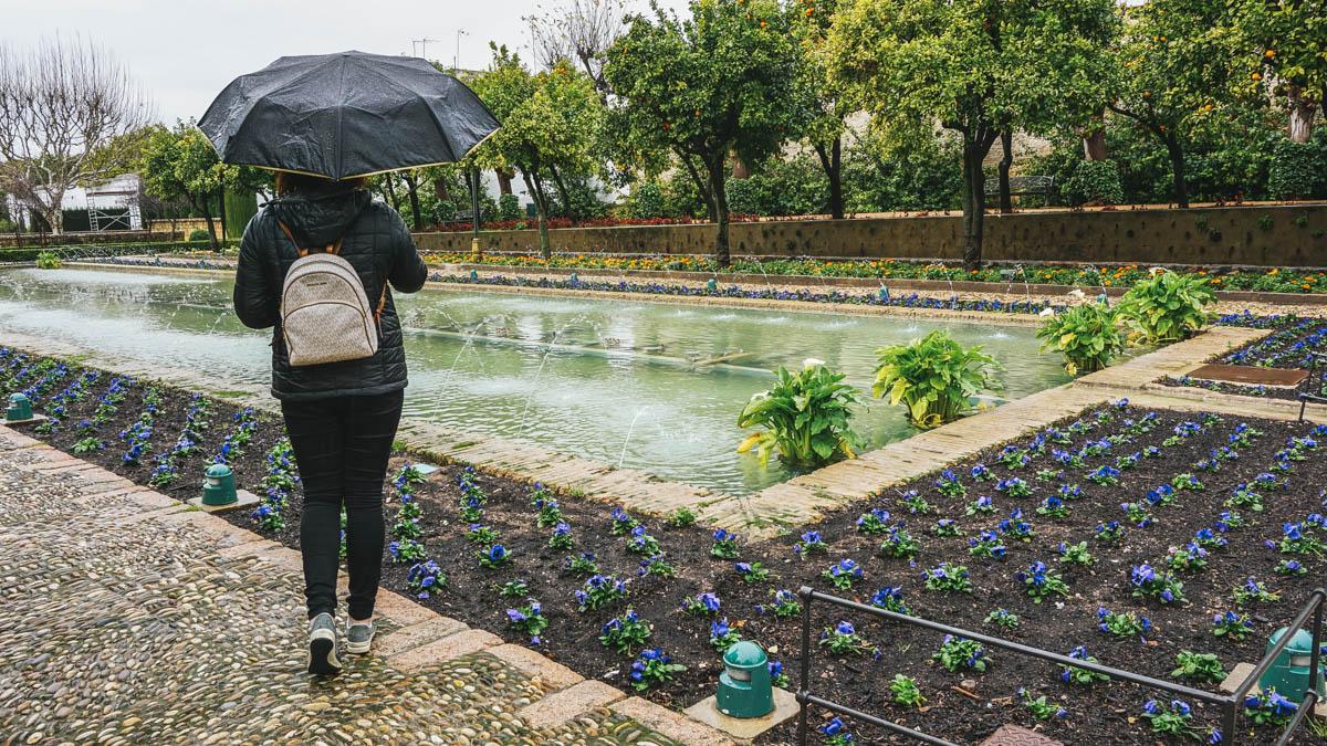 carole bassin jardin cordoue