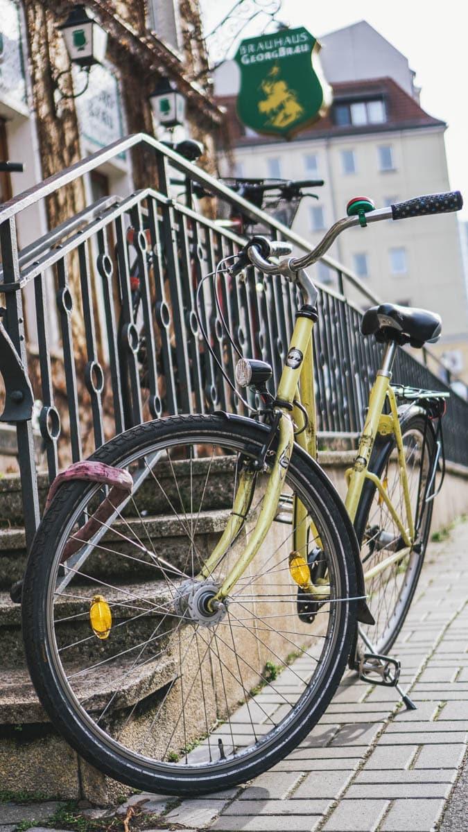 vélo berlin