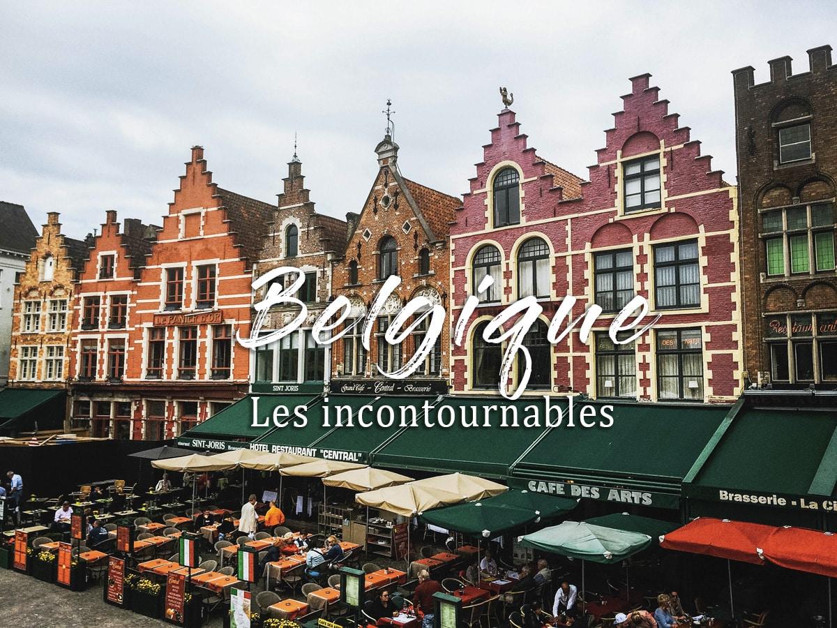 maisons terrasse belgique