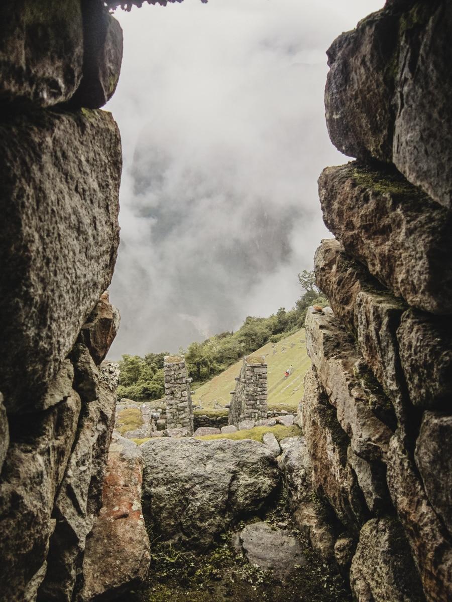 pierres pérou