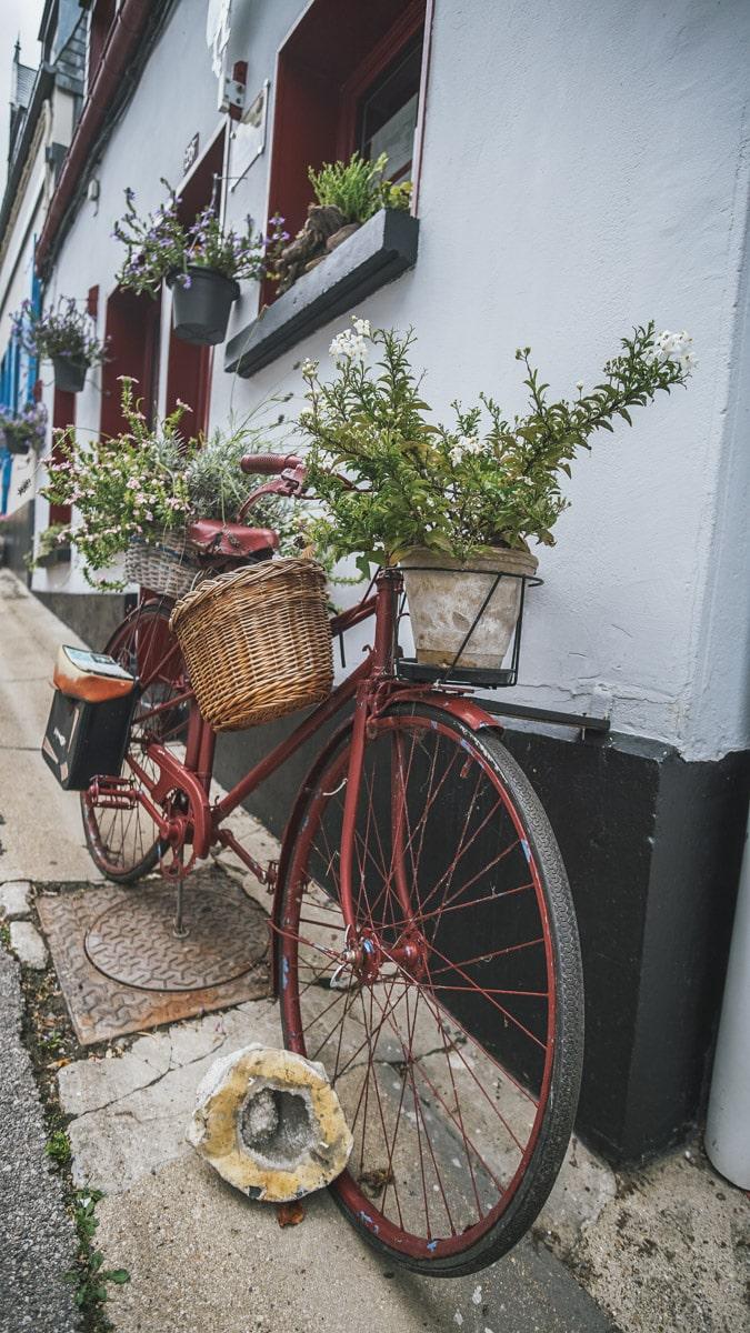 vélo courtgain baie somme