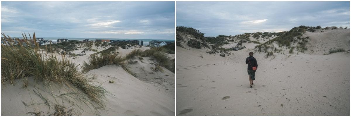 dune baie de somme