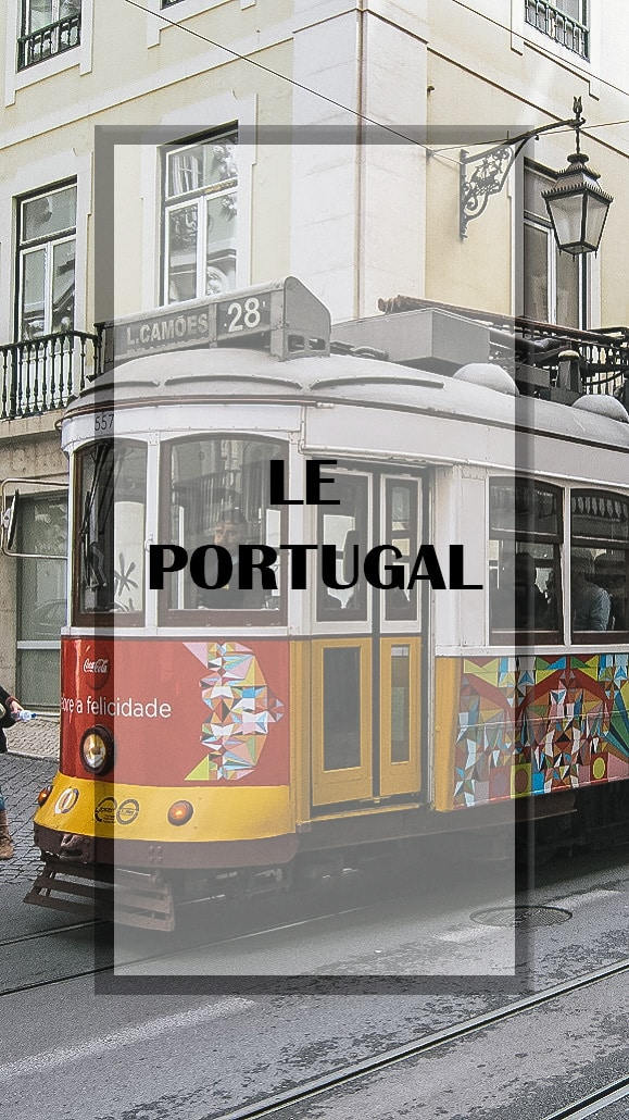 lisbonne tramway portugal