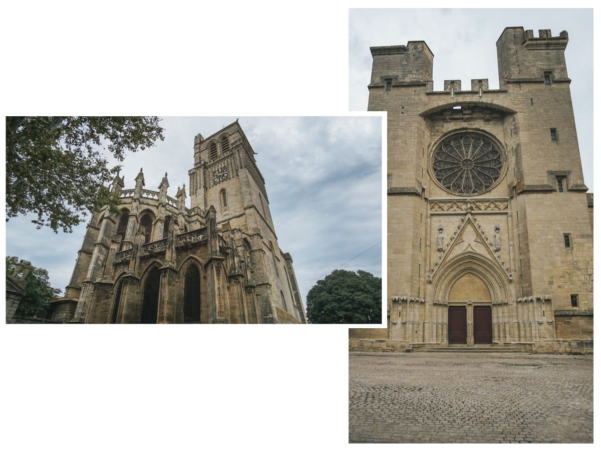béziers cathédrale