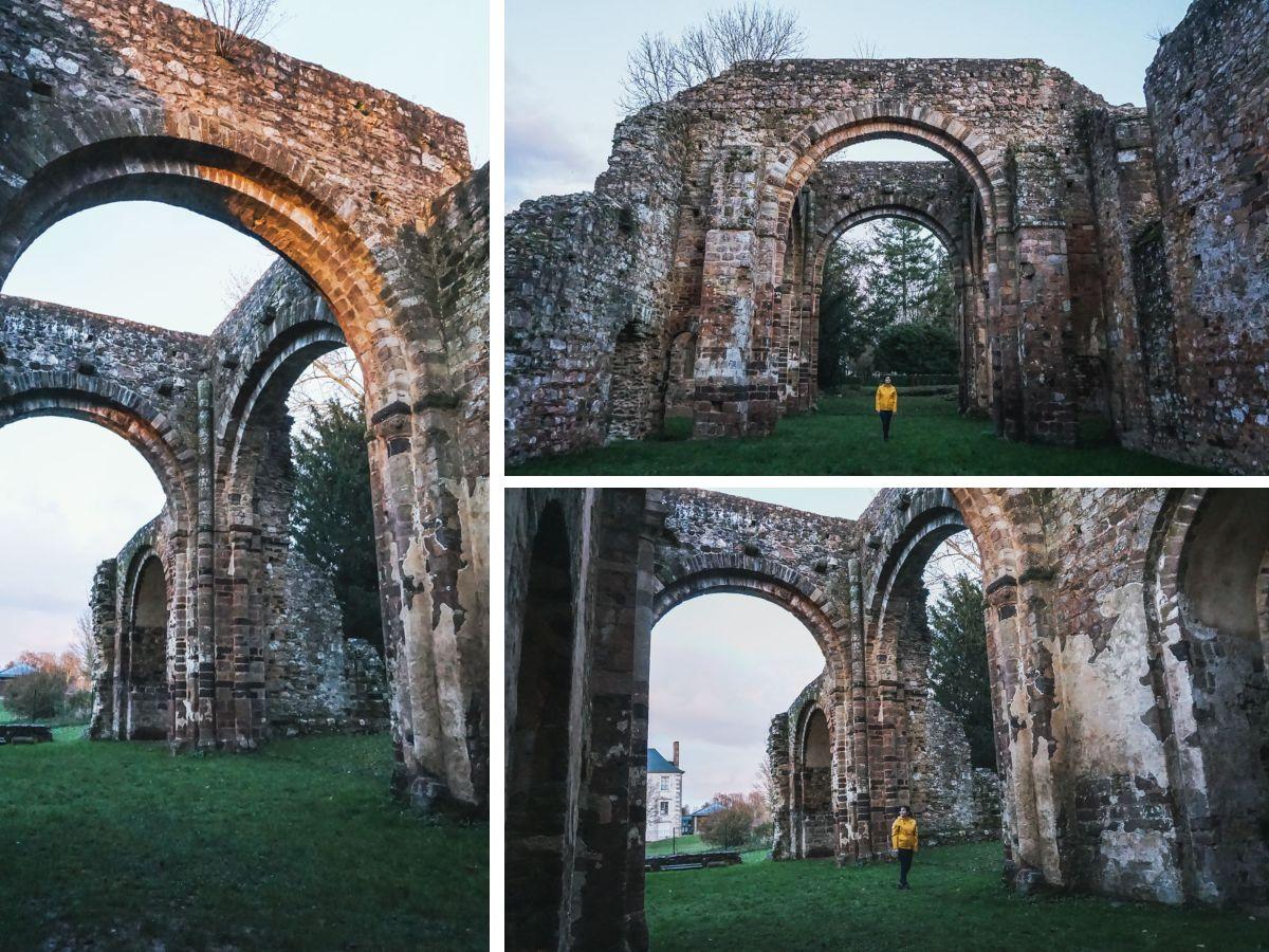 carole abbaye