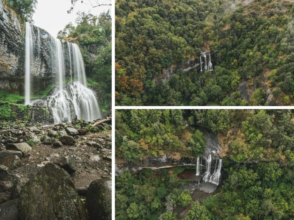 cascade nature
