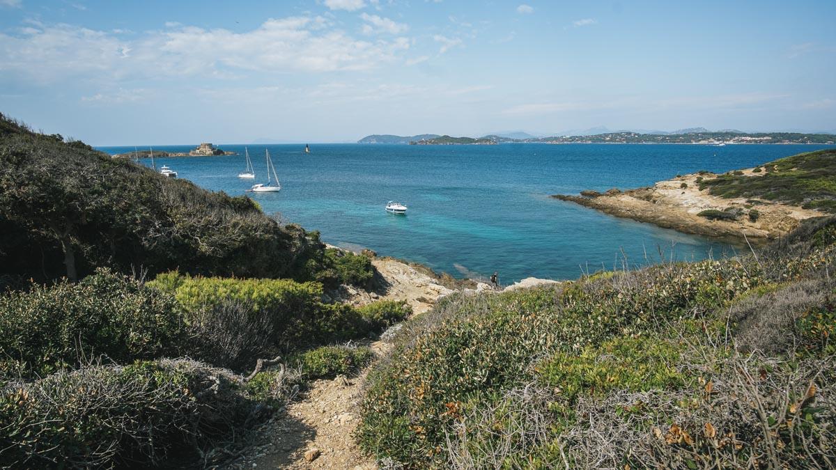 crique mer