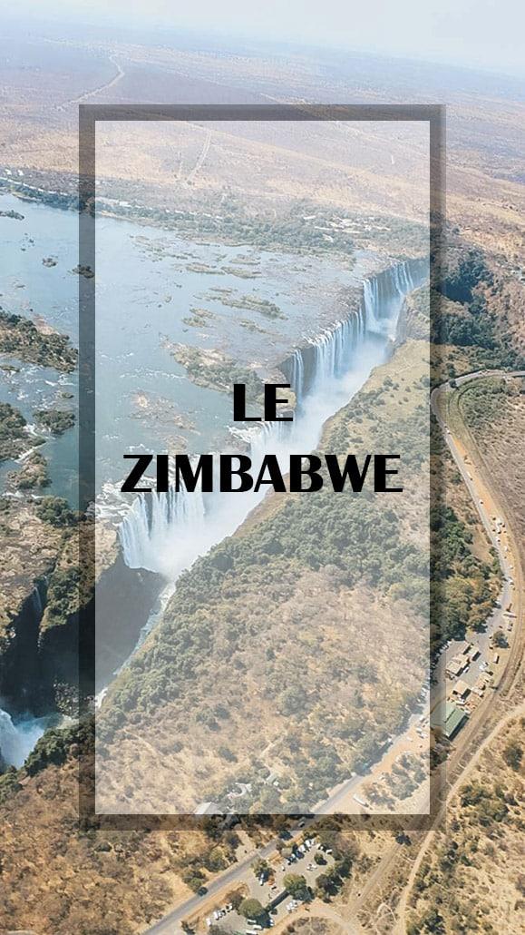 chutes victoria zimbabwe