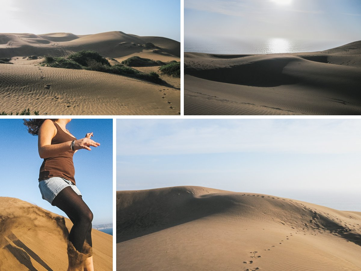 dunes carole sable