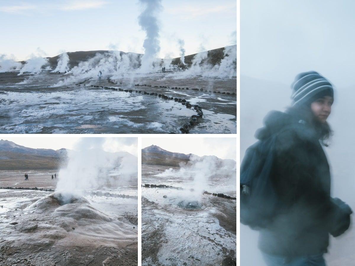 geysers carole