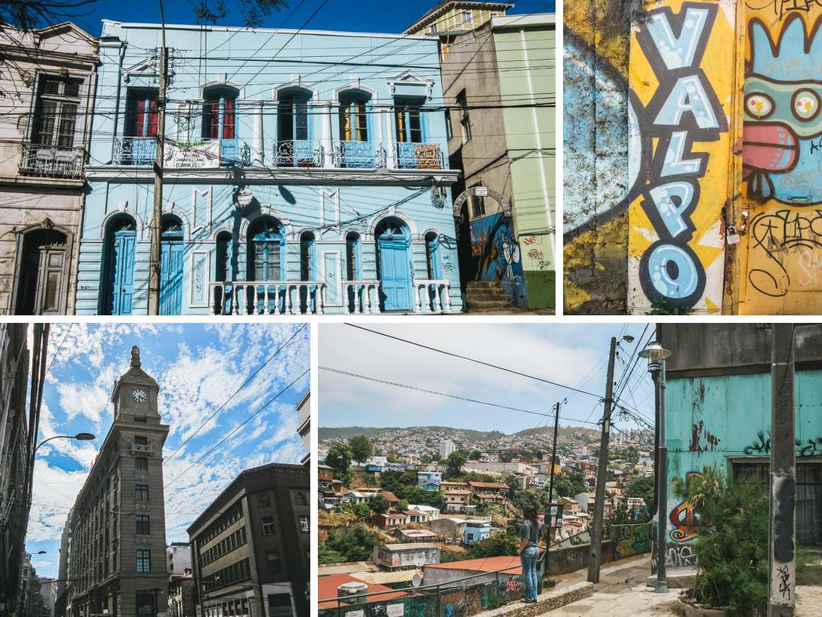 rue clocher valparaiso