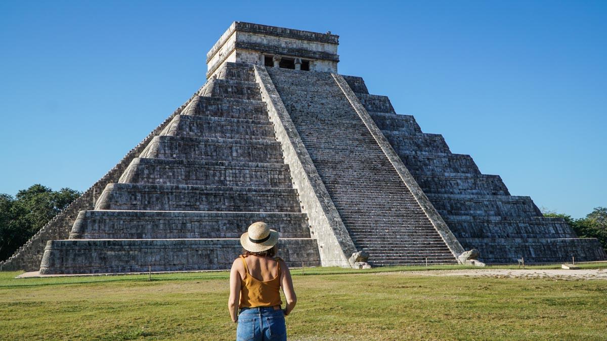 carole pyramide