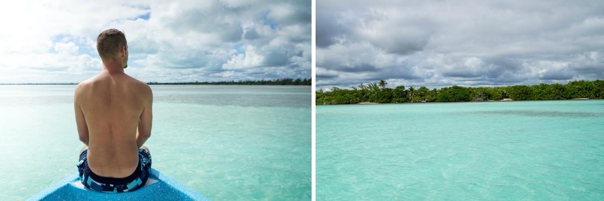 lagon andy mer