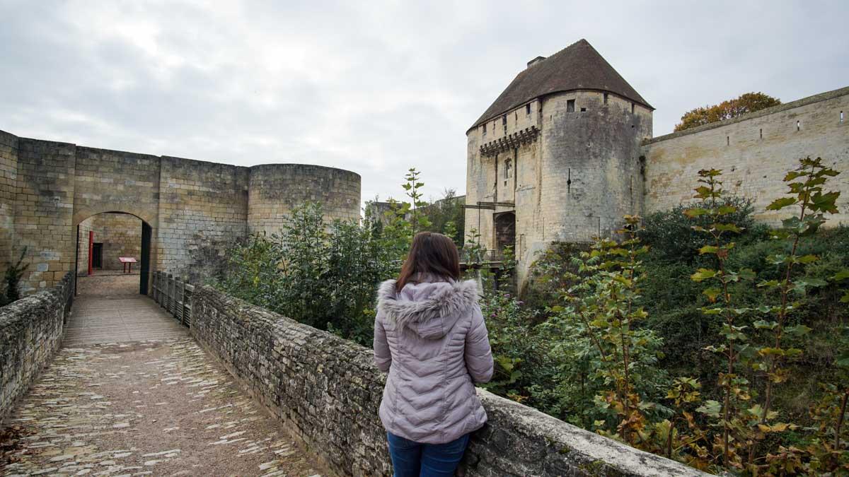 carole château