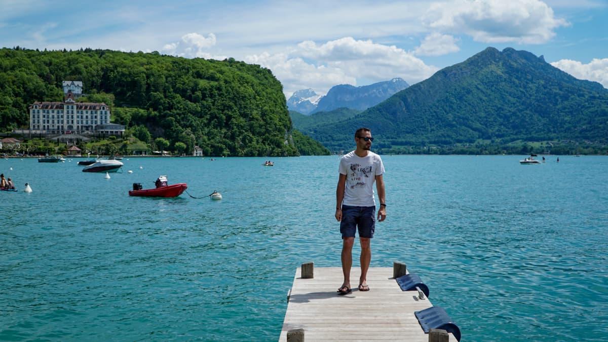 andy ponton lac