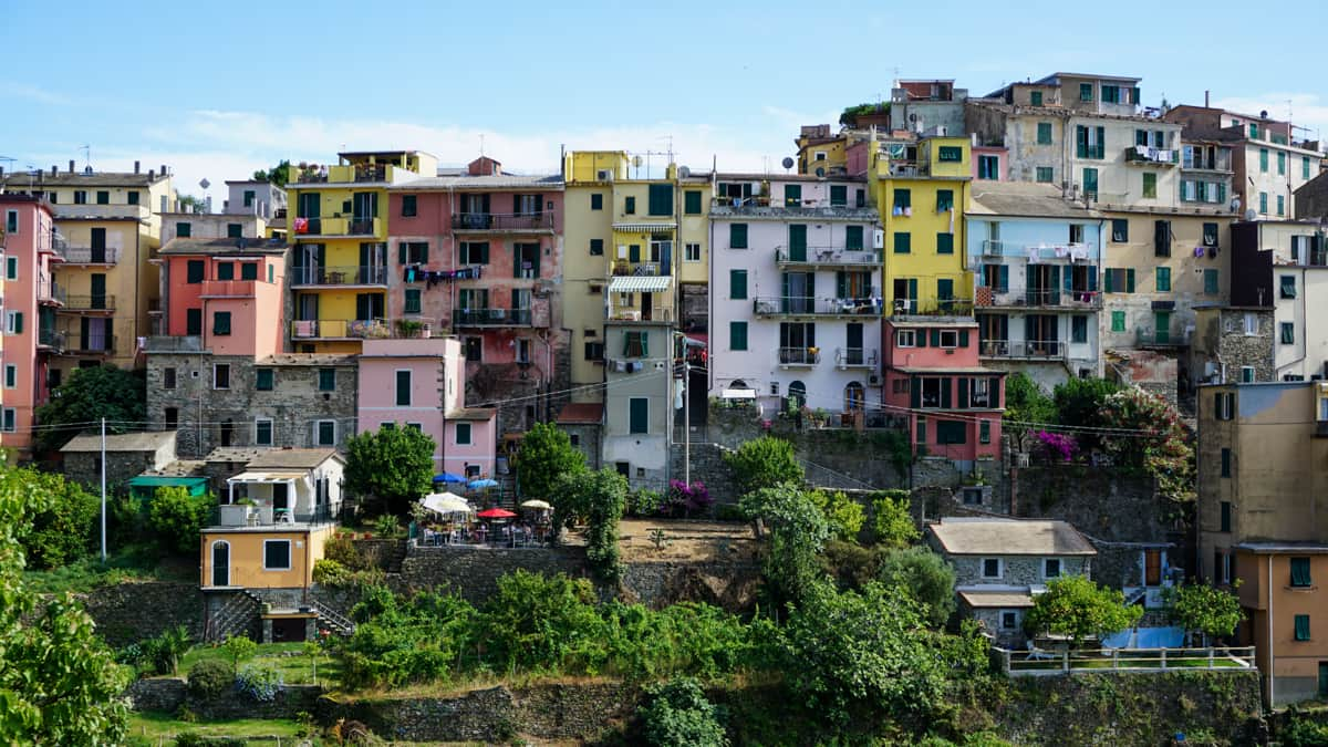 village maisons