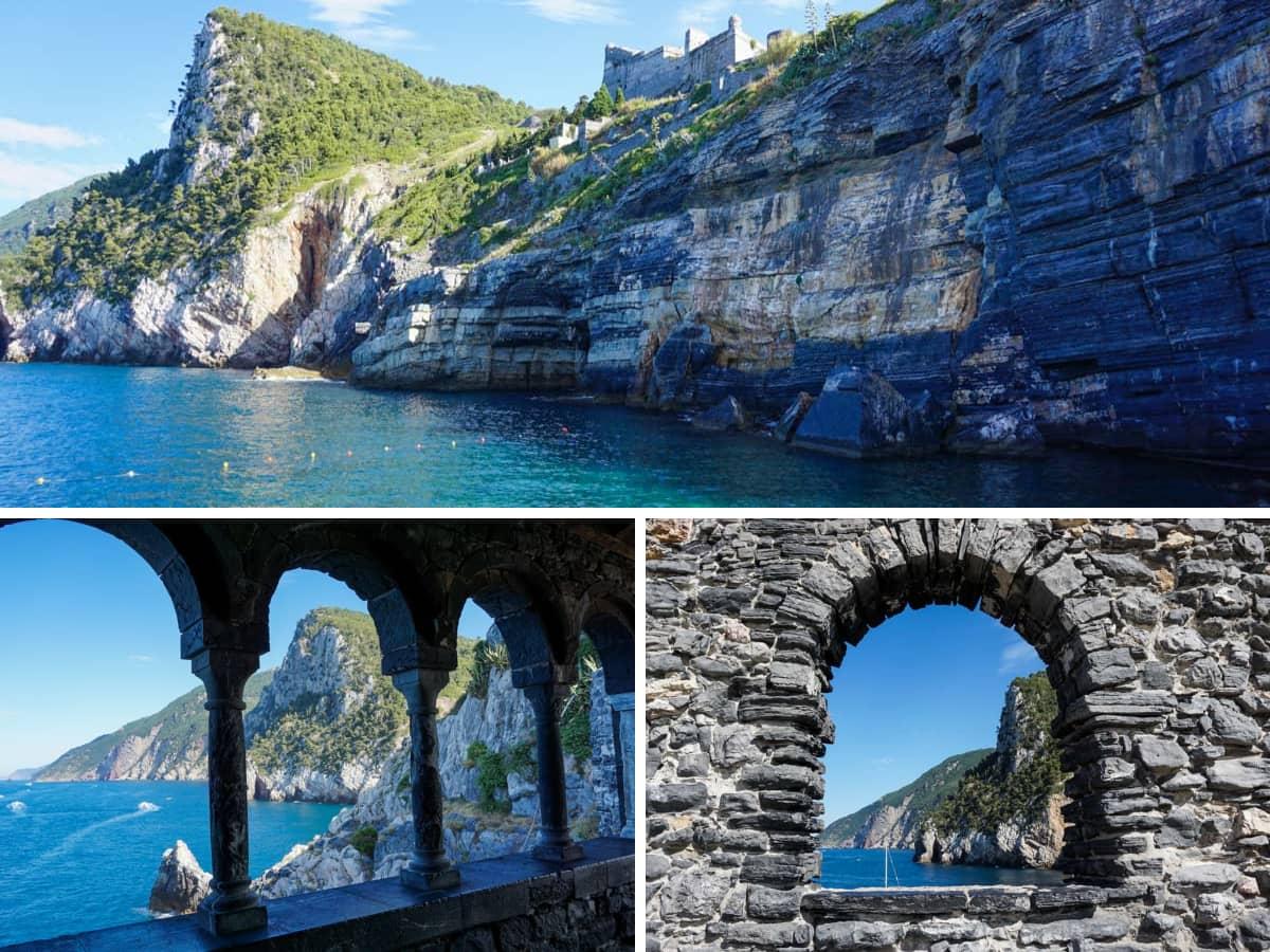 mer italie