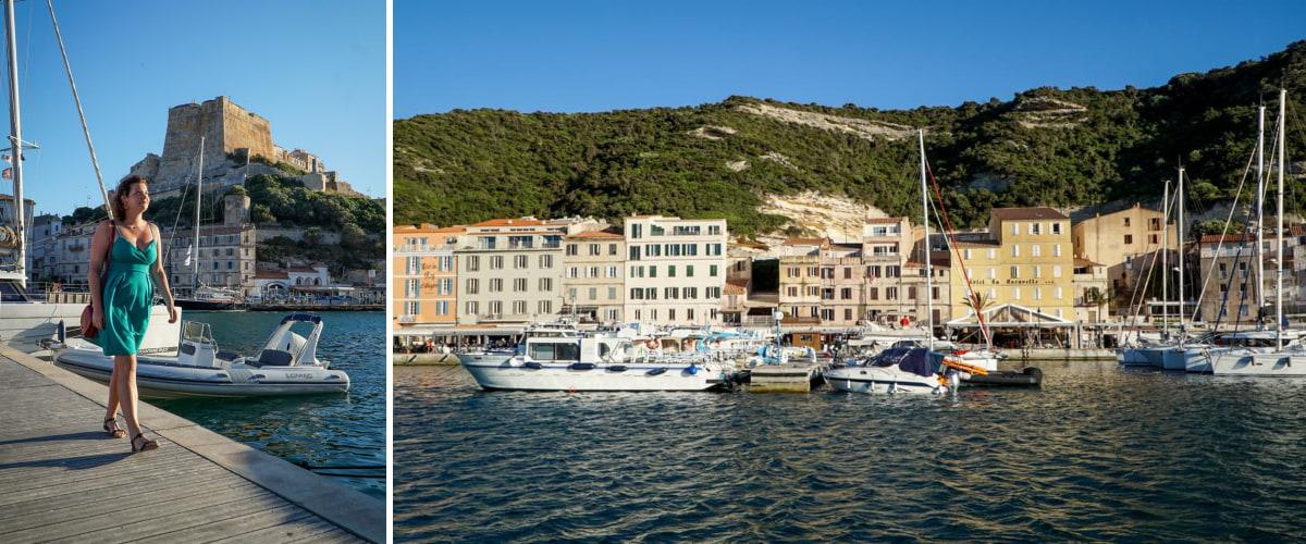 carole port