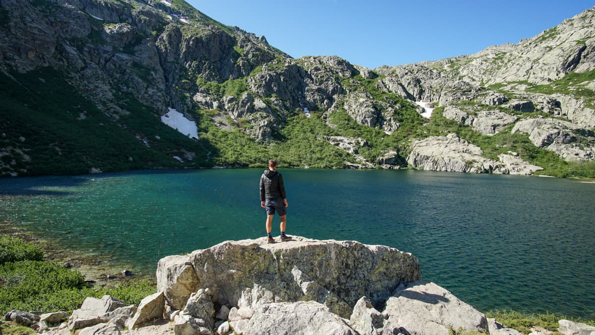 lac andy