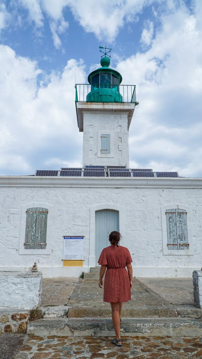 phare carole